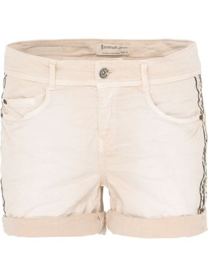 SUMMUM WOMAN shortsit, beige