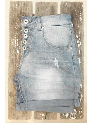 Shortsit, summer denim